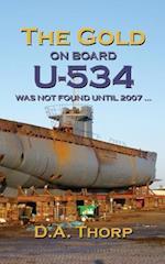 The Gold on Board U-534