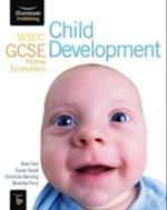 WJEC GCSE Home Economics - Child Development Student Book af Kate Ford