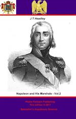 Napoleon and his Marshals - Vol II af Joel Tyler Headley