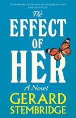 The Effect of Her af Gerard Stembridge