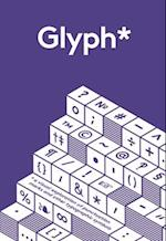 Glyph: A visual exploration of punctuation marks and other typogr