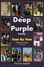 The Deep Purple Family