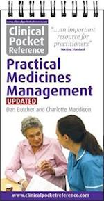 Clinical Pocket Reference Practical Medicines Management (Clinical Pocket Reference)