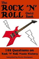 Rock 'n' Roll Quiz Book