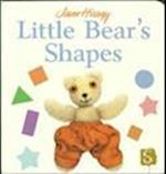 Little Bear's Shapes (Old Bear)