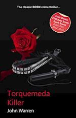 Torquemada Killer af John Warren