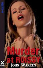 Murder at Roissy af John Warren