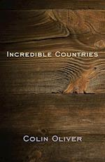 Incredible Countries: A gathering of poems
