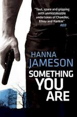 Something You Are af Hanna Jameson