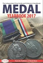 Medal Yearbook af John Mussell
