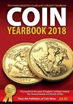 Coin Yearbook 2018 af John Mussell