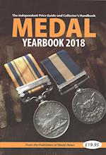 Medal Yearbook 2018 af John Mussell