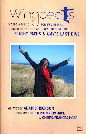 Bog, paperback Wingbeats af Adam Strickson