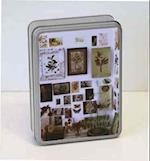 Creative Walls Tinned Notecards af Ryland Peters, Small