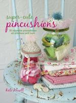 Super-cute Pincushions