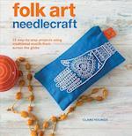 Folk Art Needlecraft