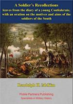 Soldier's Recollections [Illustrated Edition] af Randolph H. McKim