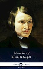 Delphi Complete Works of Nikolai Gogol (Illustrated) af Author, Nikolai Gogol