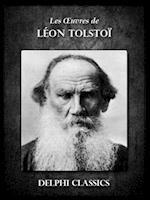 Oeuvres de Leon Tolstoi af Leon Tolstoi