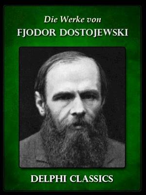 Fa Die Werke Von Fjodor Dostojewski Illustrierte Af Fjodor