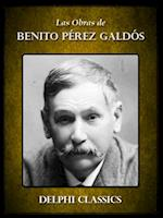 Obras Completas de Benito Perez Galdos