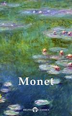 Collected Works of Claude Monet (Delphi Classics) af Claude Monet