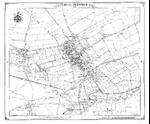 Driffield 1850 Heritage Cartography Victorian Town Map (Heritage Cartography Victorian Town Map Series, nr. 116)