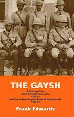 The Gaysh (Helion Studies in Military History, nr. 19)