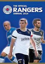 Official Rangers FC Annual