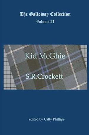 Kid McGhie