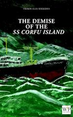 Demise of the SS Corfu Island