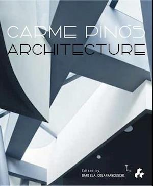 Carme Pinos: Architecture