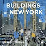 Buildings of New York (Buildings of London, nr. 2)