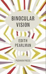 Binocular Vision af Edith Pearlman