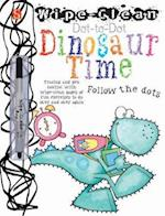 Dot-to-Dot Dinosaur Time af Margot Channing