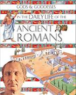 Gods and Goddesses in the Daily Life of the Ancient Romans (Gods and Goddesses in Daily Life)