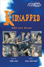 Kidnapped (Graphic Classics)