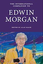 The International Companion to Edwin Morgan (International Companions to Scottish Literature, nr. 2)