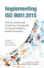 Implementing ISO 9001:2015