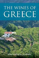 The wines of Greece (Infinite Ideas Classic Wine Library)