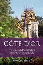 Cote d'Or (Infinite Ideas Classic Wine Library)