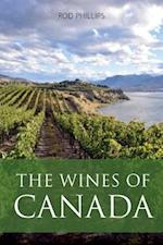 The wines of Canada (Infinite Ideas Classic Wine Library)