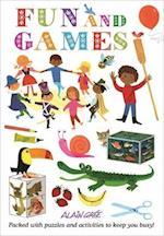 Fun and Games (Alain Gree)