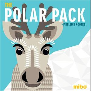 Mibo: The Polar Pack (Board Book)