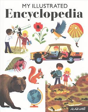 My Illustrated Encyclopedia