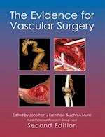 Evidence for Vascular Surgery; second edition