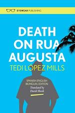Death on Rua Augusta af Tedi Lopez Mills