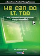 We Can Do I.T. Too af Verity Stokes, Nada Savitch