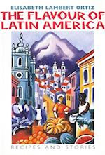 Flavour of Latin America