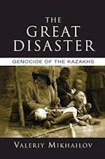The Great Disaster